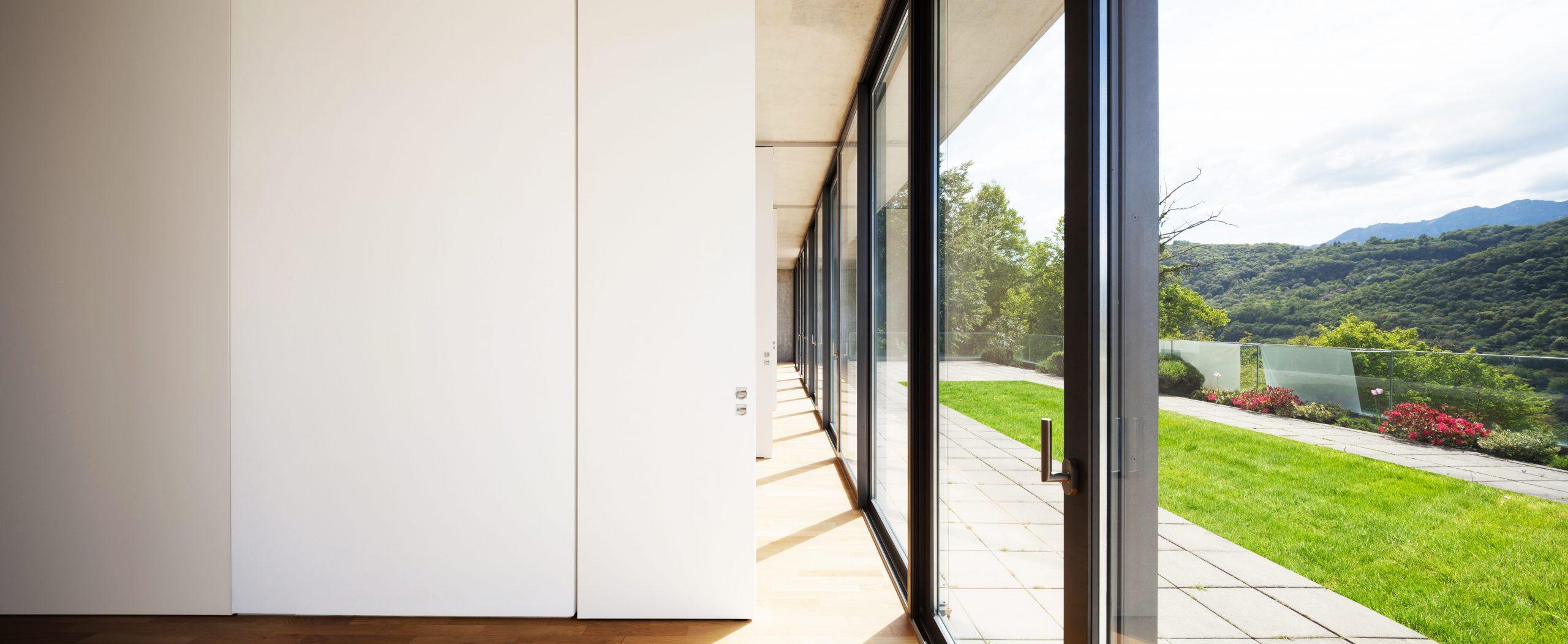 Fenster und Türen aus Kärnten